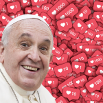 Vatican asks Instagram to Investigate Pope's 'Rogue Like' On Racy Picture