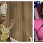 Nancy Pelosi says Pro-lifers Sold 'the Whole Democracy Down the Giver'- Gets Slammed by Her Bishop