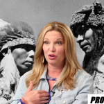 Jen Hatmaker Tearfully Repents of Saying 'God Gave us This Land' + Erasing Natives in Virtual Prayer