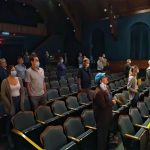 Lifeway Study: One Year In, Only 75% of Churches Gathering for Services