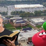 Veggie Tales Creator Fact-Checked by Co-host for Saying Dumb Stuff About the Bible