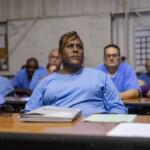 Hundreds of Transgender Prisoners Request Transfer To Women's Prison Under New California Law