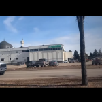 Video: While GraceLife Church is Shut Down, Islamic Mosques are Left Alone