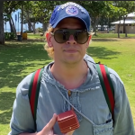 Milo Yiannopoulos Throws his $150,000 Engagement Ring into Ocean, Calling it a 'Sodomy Stone'
