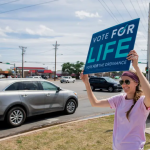 Texas City Becomes the World's Largest 'Sanctuary City' for the Unborn