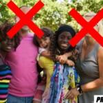 Largest 'Christian' Adoption Agency Warns White Parents Against Adopting Black Children