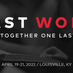 Rejoice! Together for the Gospel (T4G) Closes up Shop: To Host Last Conference Ever