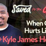 Kyle J Howard Again Defends Forgoing Church on Account of how Triggering it is.