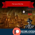 Podcast: The Law of the City